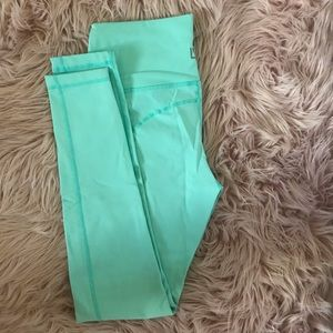 Buffbunny Luna Leggings - mint